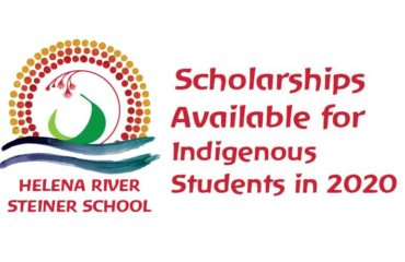 Scholarships for Indigenous Students 2020
